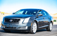 Picture of 2014 Cadillac XTS Premium V-Sport AWD, gallery_worthy