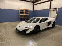 Picture of 2016 McLaren 675LT Coupe, exterior, gallery_worthy