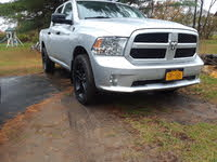 Picture of 2016 Ram 1500 Express Crew Cab 4WD, exterior, gallery_worthy