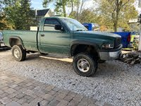Picture of 2000 Dodge RAM 2500 SLT LB 4WD, exterior, gallery_worthy