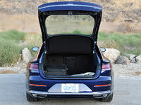 2019 Volkswagen Arteon 2.0T SEL 4Motion AWD, 2019 Volkswagen Arteon SEL Trunk, interior, gallery_worthy