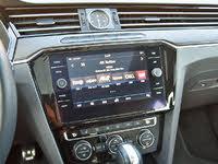 2019 Volkswagen Arteon 2.0T SEL 4Motion AWD, 2019 Volkswagen Arteon SEL Radio Display, interior, gallery_worthy