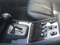 Picture of 2001 Mercedes-Benz M-Class ML AMG 55 4MATIC, interior, gallery_worthy