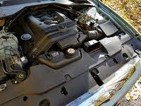 Picture of 2004 Jaguar XJ-Series XJ8 RWD, engine, gallery_worthy