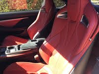 Picture of 2016 Lexus RC F F RWD, interior, gallery_worthy