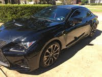 Picture of 2016 Lexus RC F F RWD, exterior, gallery_worthy
