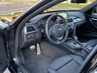 Picture of 2017 BMW 3 Series 330i xDrive Sedan AWD, interior, gallery_worthy