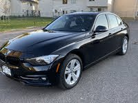 Picture of 2017 BMW 3 Series 330i xDrive Sedan AWD, exterior, gallery_worthy