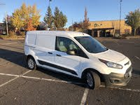 Picture of 2014 Ford Transit Connect Cargo XL FWD with Rear Cargo Doors, exterior, gallery_worthy