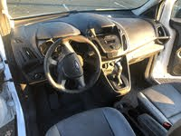 Picture of 2014 Ford Transit Connect Cargo XL FWD with Rear Cargo Doors, interior, gallery_worthy