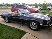 1988 Jaguar XJ-Series Picture Gallery