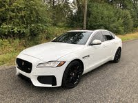 Picture of 2016 Jaguar XF XF S AWD, exterior, gallery_worthy
