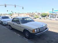 Picture of 1978 Mercedes-Benz 300-Class 300CD, exterior, gallery_worthy