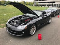 Picture of 2005 Dodge Viper SRT10 Roadster RWD, engine, gallery_worthy