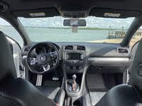 Picture of 2012 Volkswagen GTI 2.0T 4-Door FWD with Sunroof and Navigation, interior, gallery_worthy