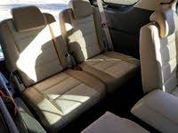 Picture of 2008 Ford Taurus X Eddie Bauer, interior, gallery_worthy