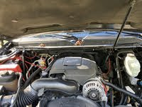 Picture of 2007 Chevrolet Suburban 2500 LT 4WD, engine, gallery_worthy