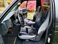 Picture of 1992 GMC Typhoon 2 Dr Turbo AWD SUV, interior, gallery_worthy