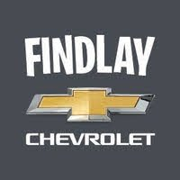 Findlay Chevrolet logo