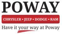 Pedder Chrysler Dodge RAM Jeep logo