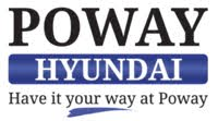 Poway Hyundai logo