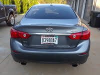 Picture of 2015 INFINITI Q50 3.7 AWD, exterior, gallery_worthy