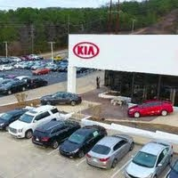 Kia Store Anniston - Oxford logo