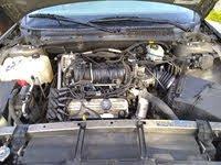 Picture of 2003 Buick LeSabre Custom Sedan FWD, engine, gallery_worthy