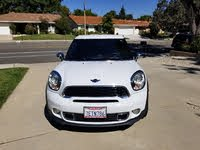 Picture of 2013 MINI Cooper Paceman S ALL4 AWD, exterior, gallery_worthy