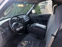 Picture of 2004 Ford F-150 Heritage 2 Dr XL Standard Cab LB, interior, gallery_worthy