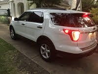 Picture of 2018 Ford Explorer Base, exterior, gallery_worthy