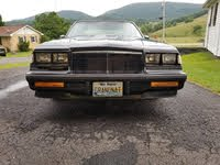Picture of 1985 Buick Regal Coupe RWD, exterior, gallery_worthy
