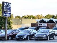 Zam Auto Sales, LLC logo