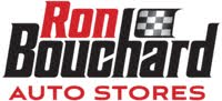 Ron Bouchard's Chrysler Dodge Ram logo