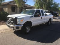 Picture of 2011 Ford F-250 Super Duty XL SuperCab 4WD, exterior, gallery_worthy