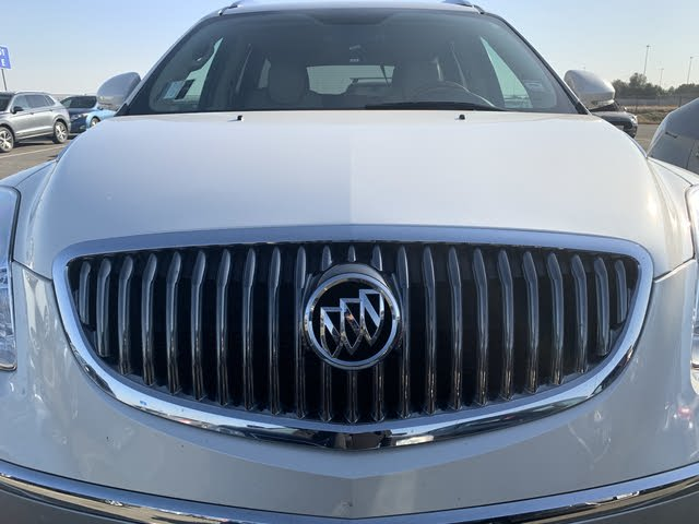 Picture of 2012 Buick Enclave FWD, exterior, gallery_worthy