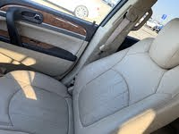 Picture of 2012 Buick Enclave FWD, interior, gallery_worthy