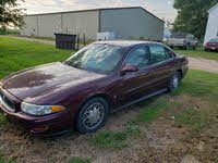 Picture of 2000 Buick Park Avenue FWD, exterior, gallery_worthy