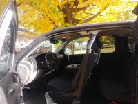 Picture of 2010 Chevrolet Silverado 1500 LS Extended Cab RWD, interior, gallery_worthy
