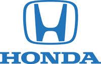 Galpin Honda logo
