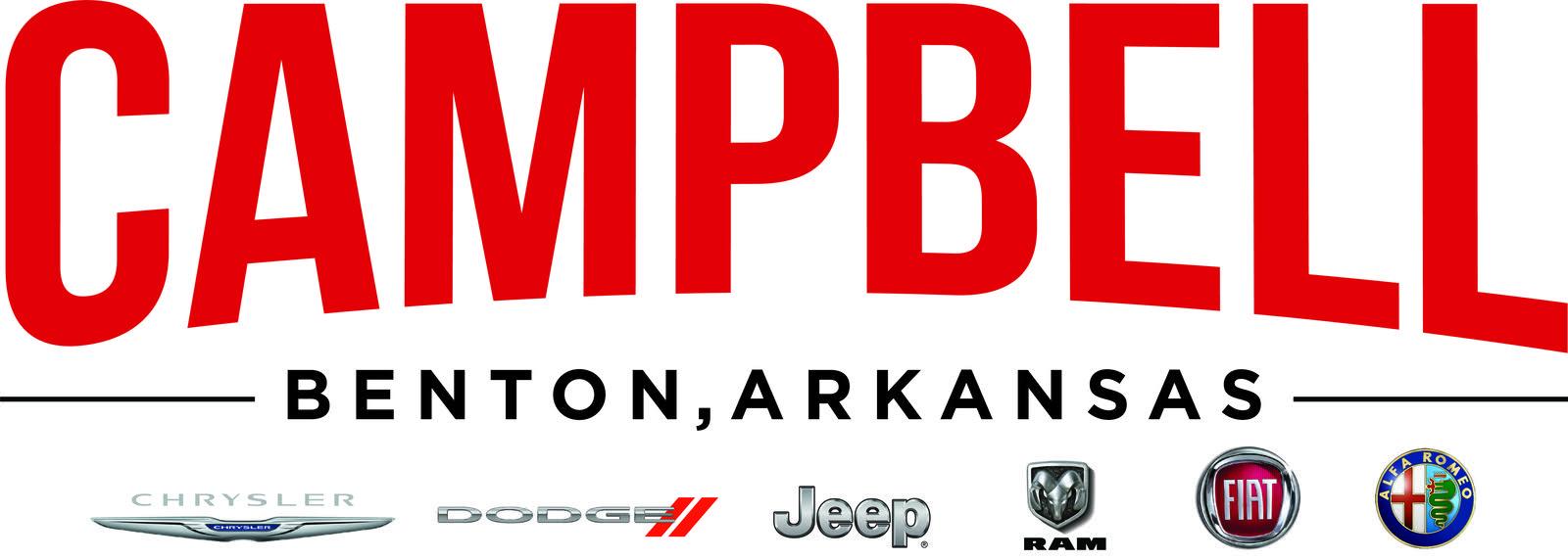 Landers Benton Ar >> Campbell Chrysler Dodge Jeep Ram Benton Ar Read Consumer