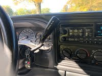 Picture of 2002 GMC Sierra 2500HD 4 Dr SLE 4WD Crew Cab LB HD, interior, gallery_worthy