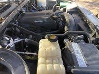 Picture of 2002 GMC Sierra 2500HD 4 Dr SLE 4WD Crew Cab LB HD, engine, gallery_worthy