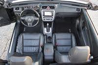 Picture of 2014 Volkswagen Eos Executive SULEV, interior, gallery_worthy