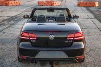 Picture of 2014 Volkswagen Eos Executive SULEV, exterior, gallery_worthy