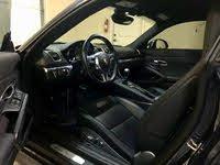 Picture of 2015 Porsche Cayman S, interior, gallery_worthy