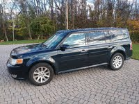 Picture of 2010 Ford Flex SEL AWD, exterior, gallery_worthy