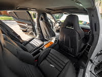 Picture of 2015 Porsche Panamera Turbo, interior, gallery_worthy