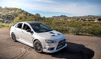 Picture of 2015 Mitsubishi Lancer Evolution AWD Final Edition, exterior, gallery_worthy