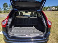 Picture of 2016 Volvo XC60 T6 Drive-E Platinum FWD, interior, gallery_worthy